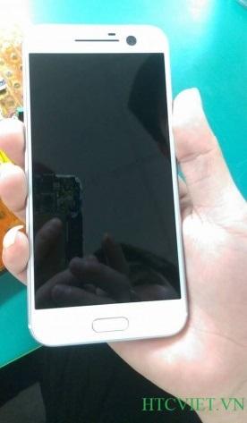 HTC M10 Blanco