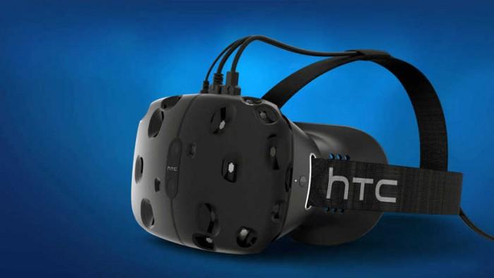 HTC Vive generó muchas preordenes, pero ahora surgieron los problemas