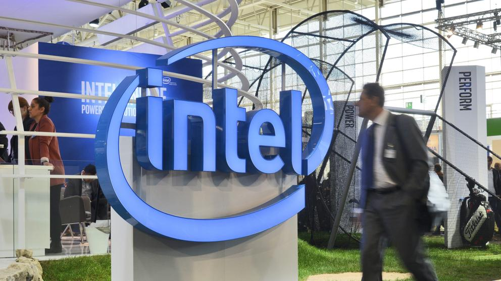 Intel también vive los problemas del declive en el mercado de PCs
