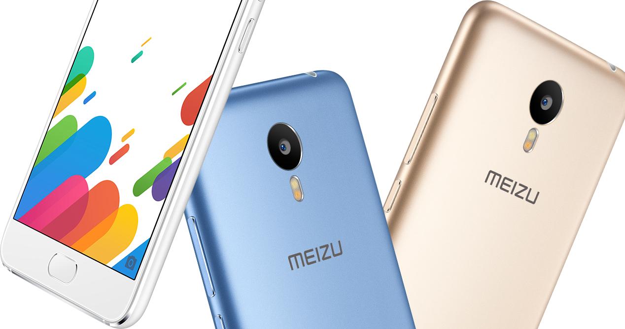 Meizu-Metal