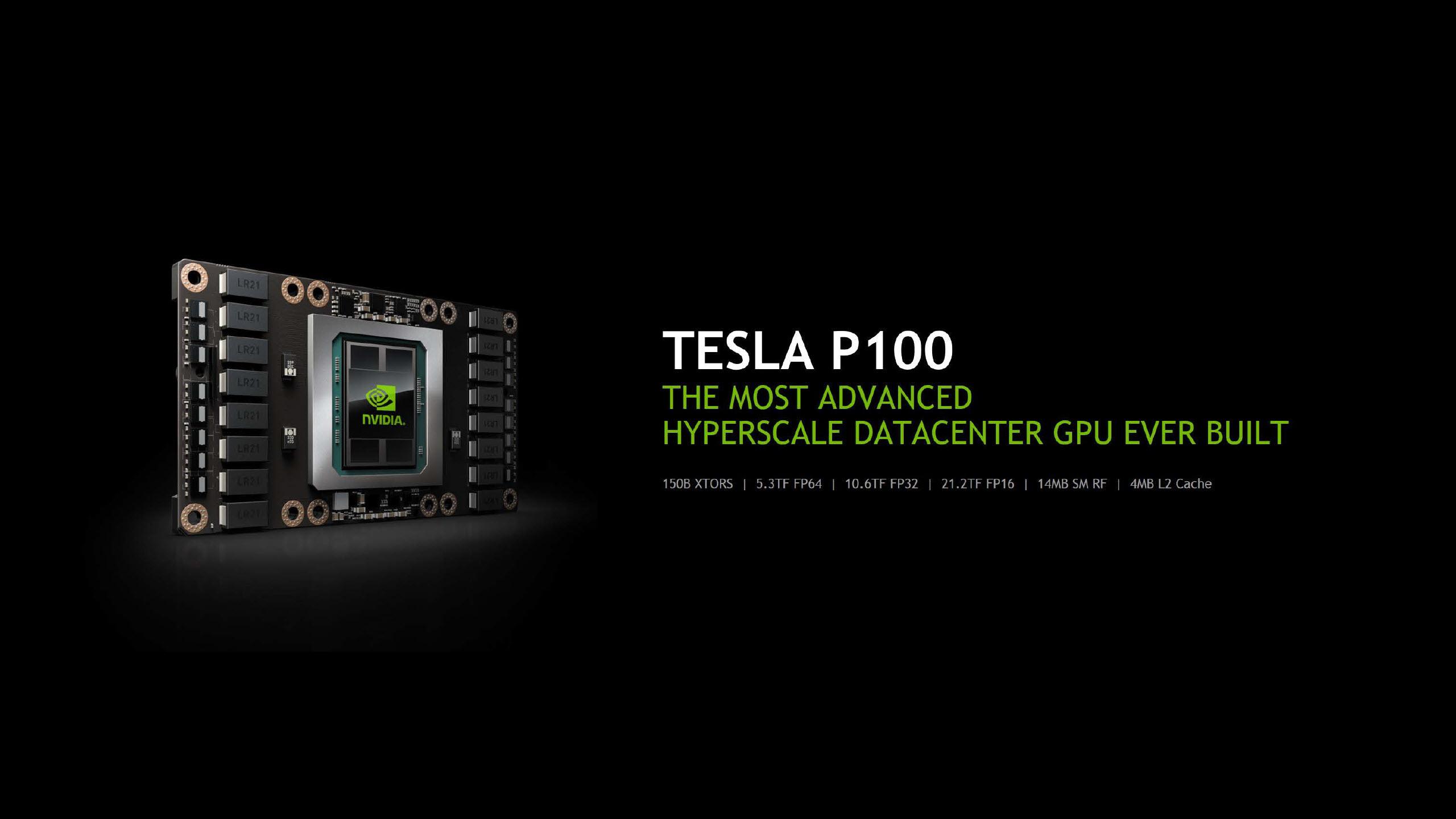 NVIDIA-Pascal-Tesla-P100