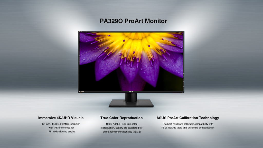 PA329Q ASUS