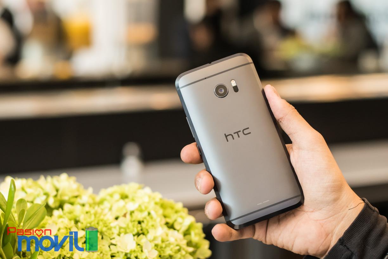 Presentacion HTC 10 mexico precio disponibilidad (6)