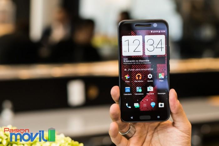 Presentacion HTC 10 mexico precio disponibilidad (7)