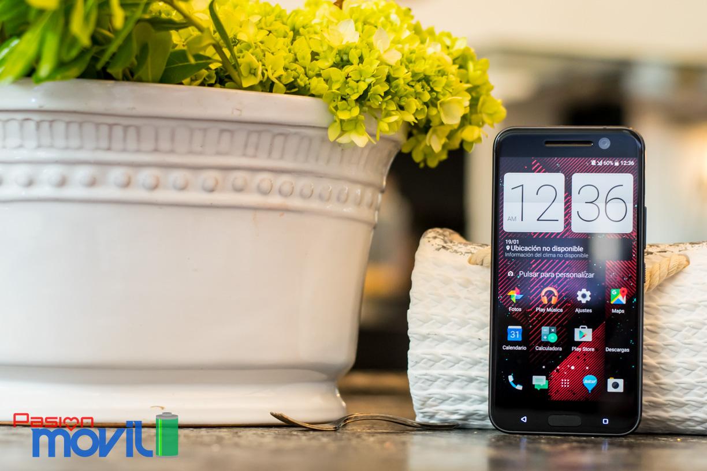 HTC 10 continúa sin ser un superventas