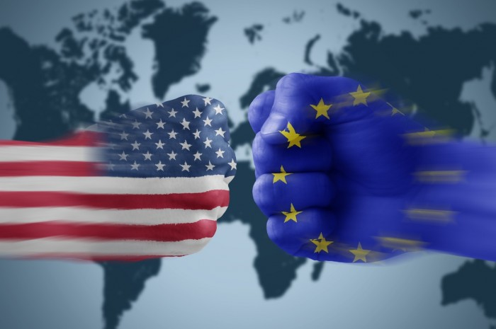 U.S-vs.-Europe