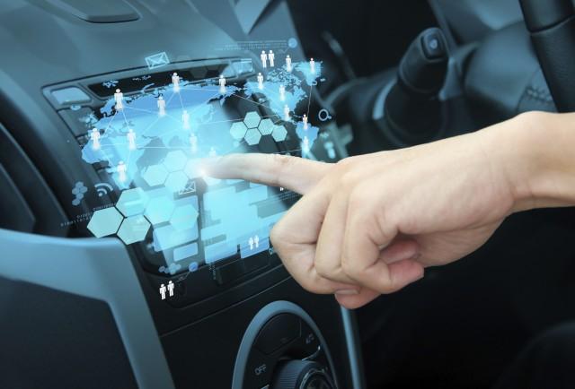 autos conectados