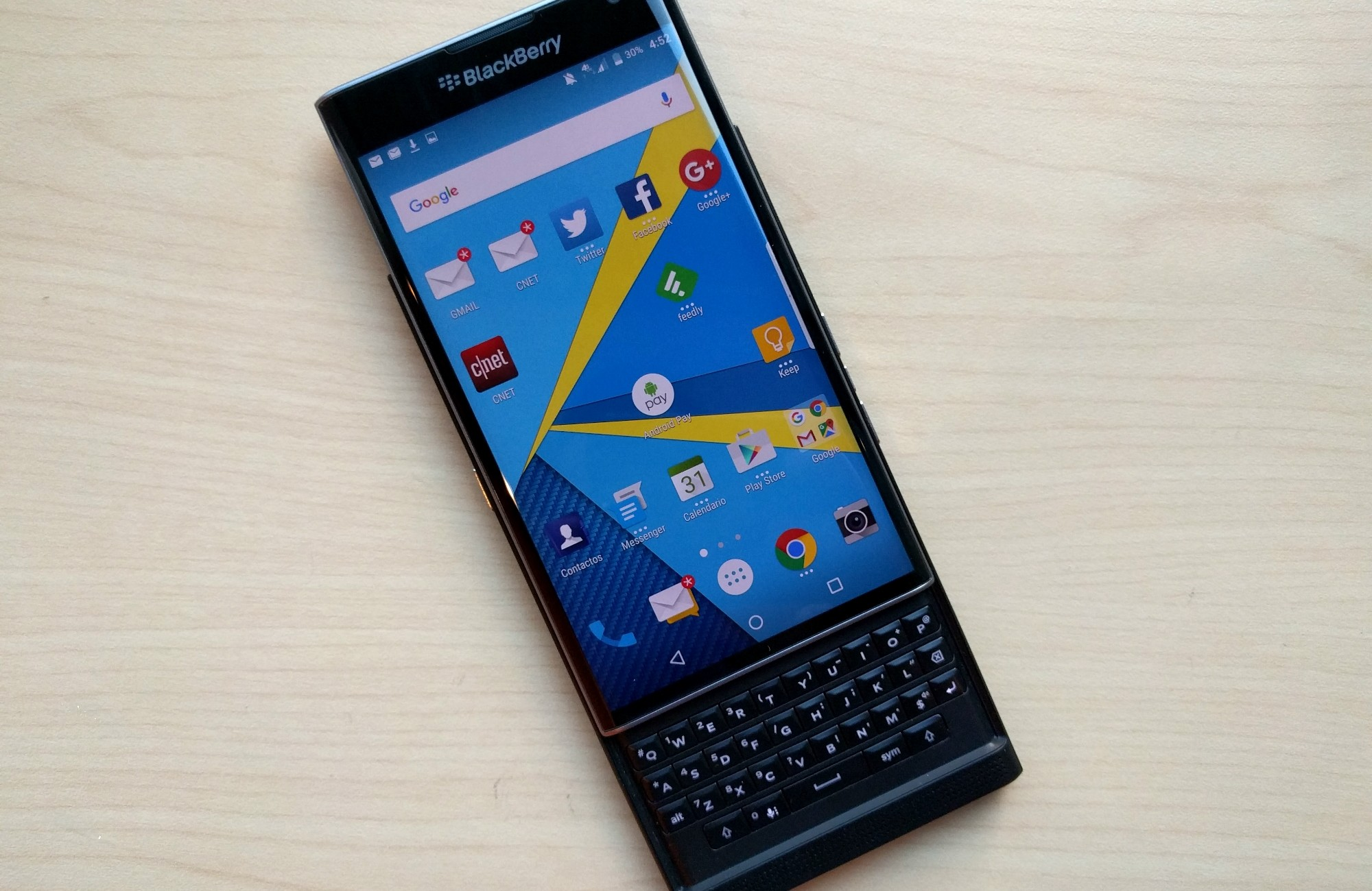 blackberry-priv-pantalla