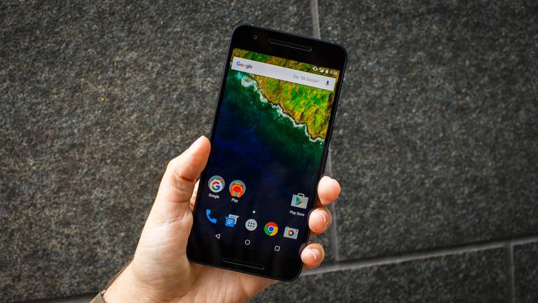 Nexus 7P estaría en camino