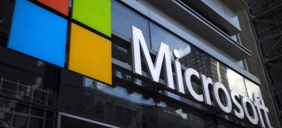 Microsoft mantiene finanzas sanas