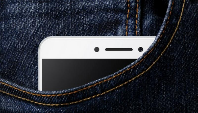 Teaser del Xiaomi Mi Max