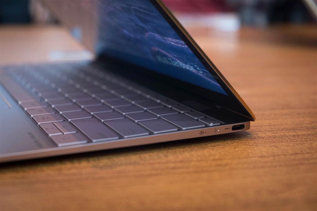 ASUS ZenBook-4