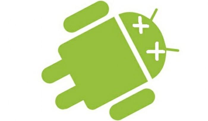 Android-fail