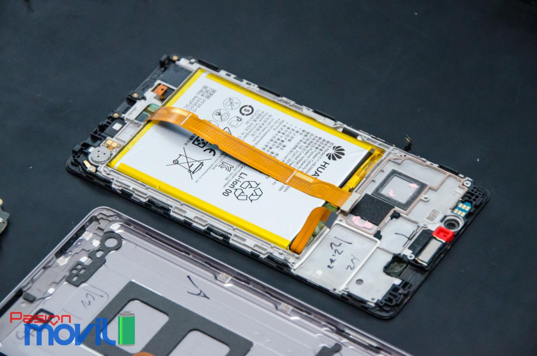 Evento Huawei Mate 8 despiece en México Marca-20