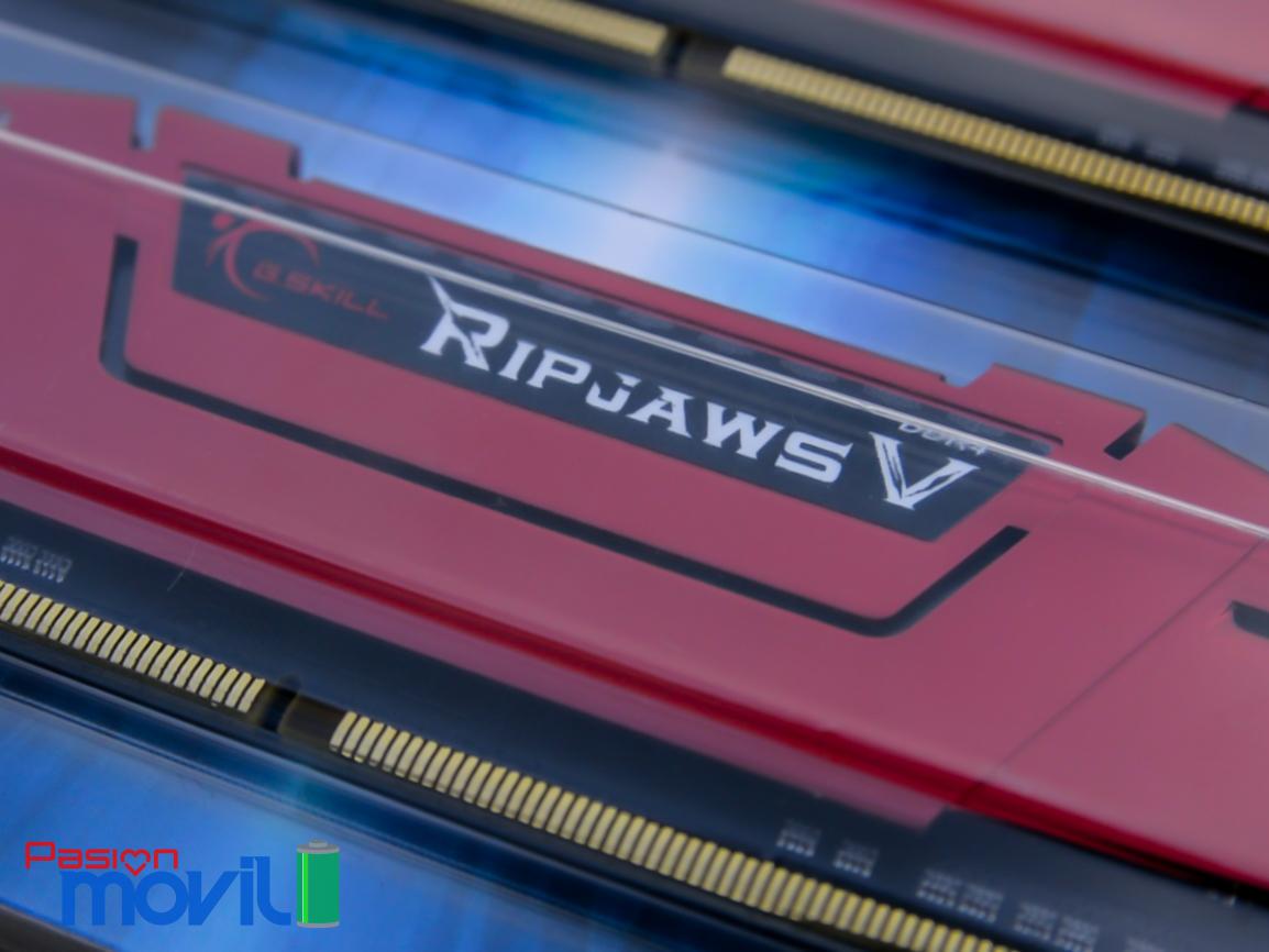 G.Skill Ripjaws V es una inversión recomendada
