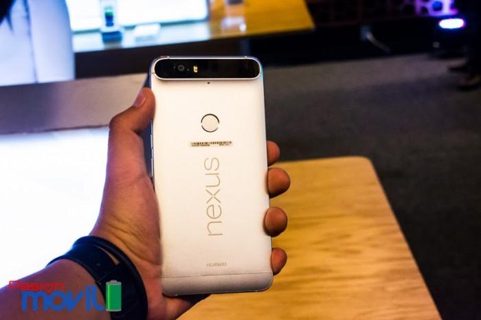 Huawei Nexus 6P en Mexico precio disponibilidad (1)