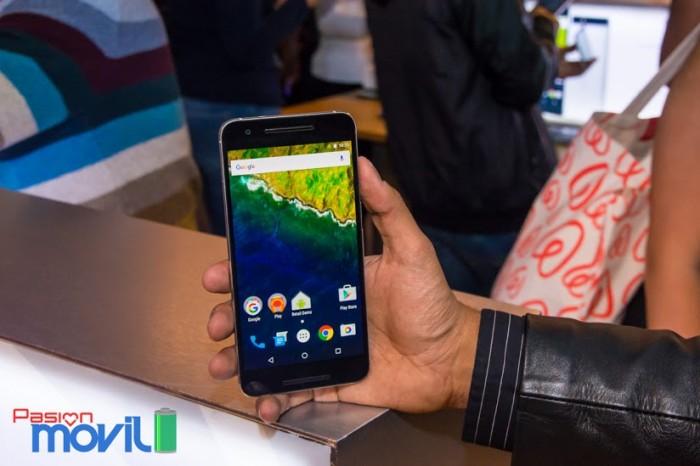 Huawei Nexus 6P en Mexico precio disponibilidad (9)