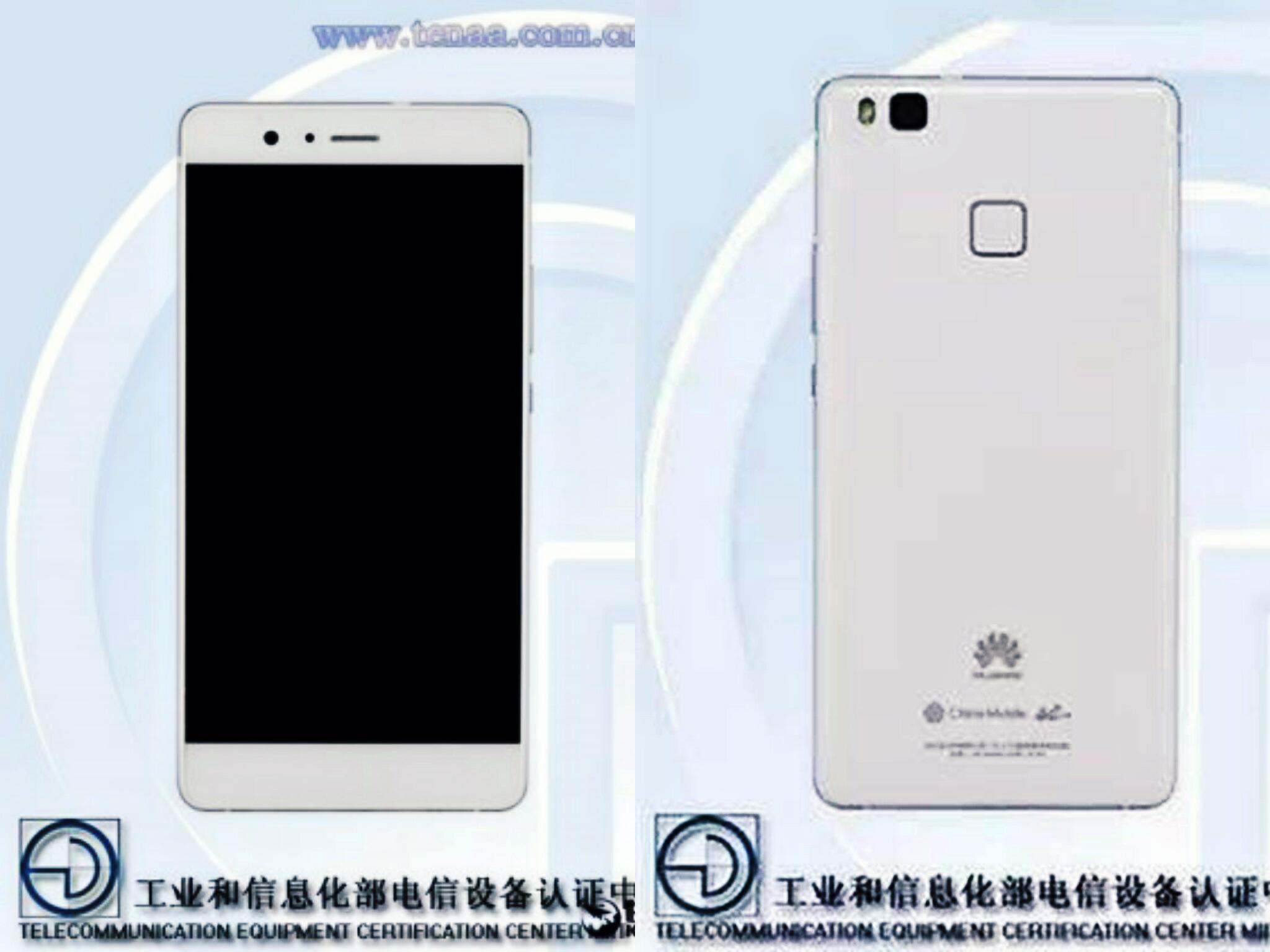 Huawei_g9_tenaa