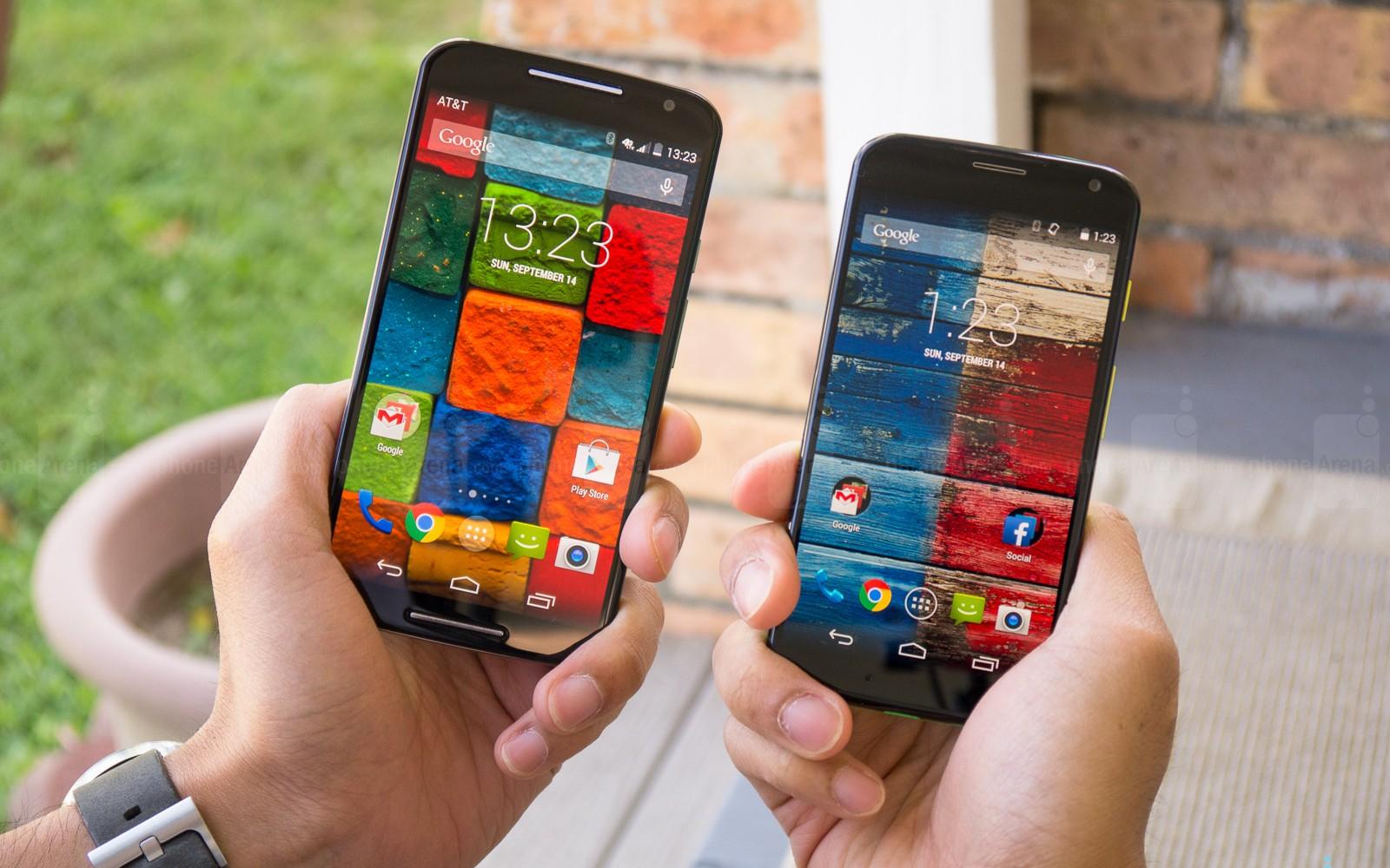 Motorola-Moto-X-2014-vs-Moto-X-2013
