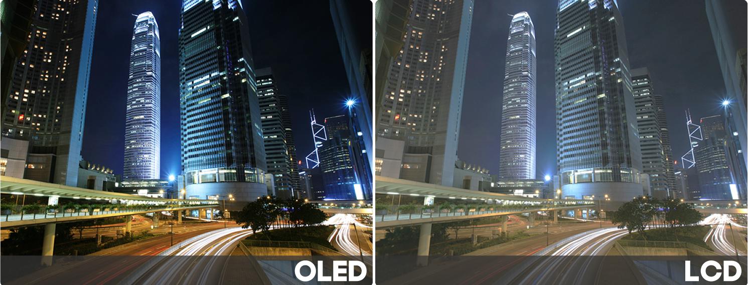 OLED-vs-LCD-Comparison