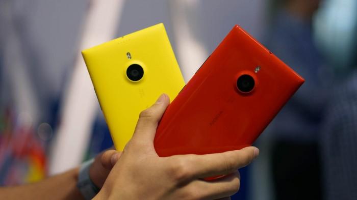 La marca Nokia volverá a estar presente en tablets y smartphones