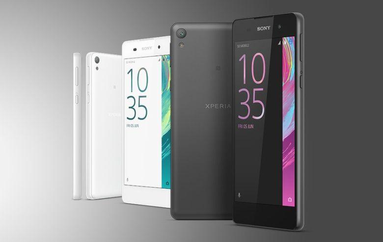 Así luce el Sony Xperia E5