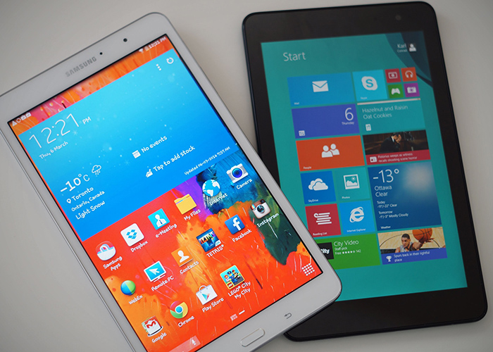 Table-Android-vs-tablet-Windows
