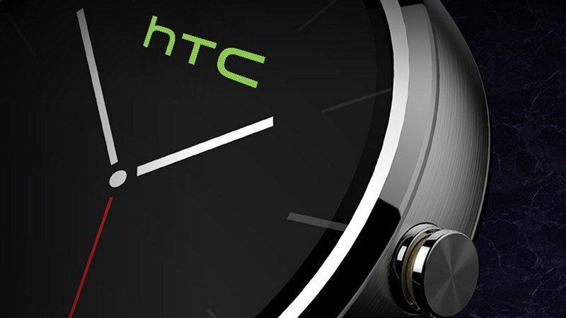 El smartwatch de HTC sigue registrado retrasos