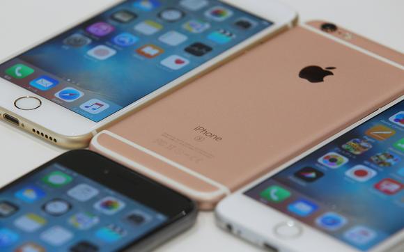iPhone 7 cuerpo cristal