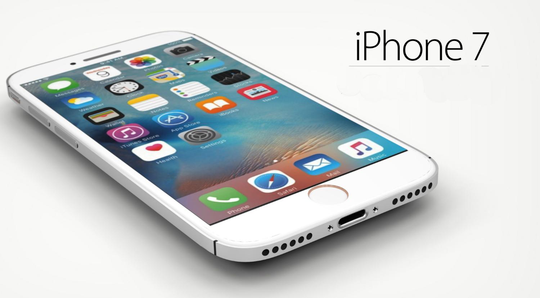 iPhone 7 finalmente recibirá cambios interesantes en el modelo más económico