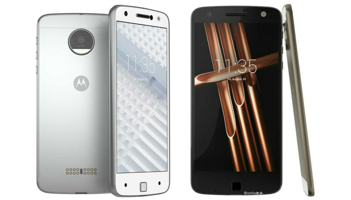 Moto X (2016) llegará proximamente con interesantes novedades