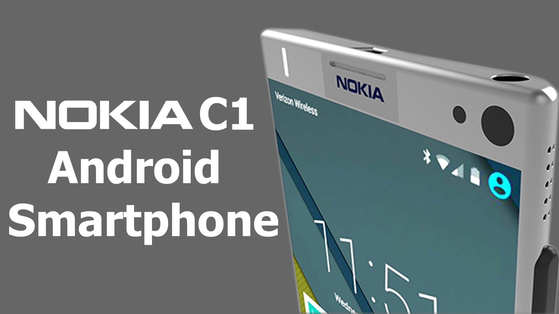 Android, al fin Nokia tendrá un terminal utilizando Android como SO