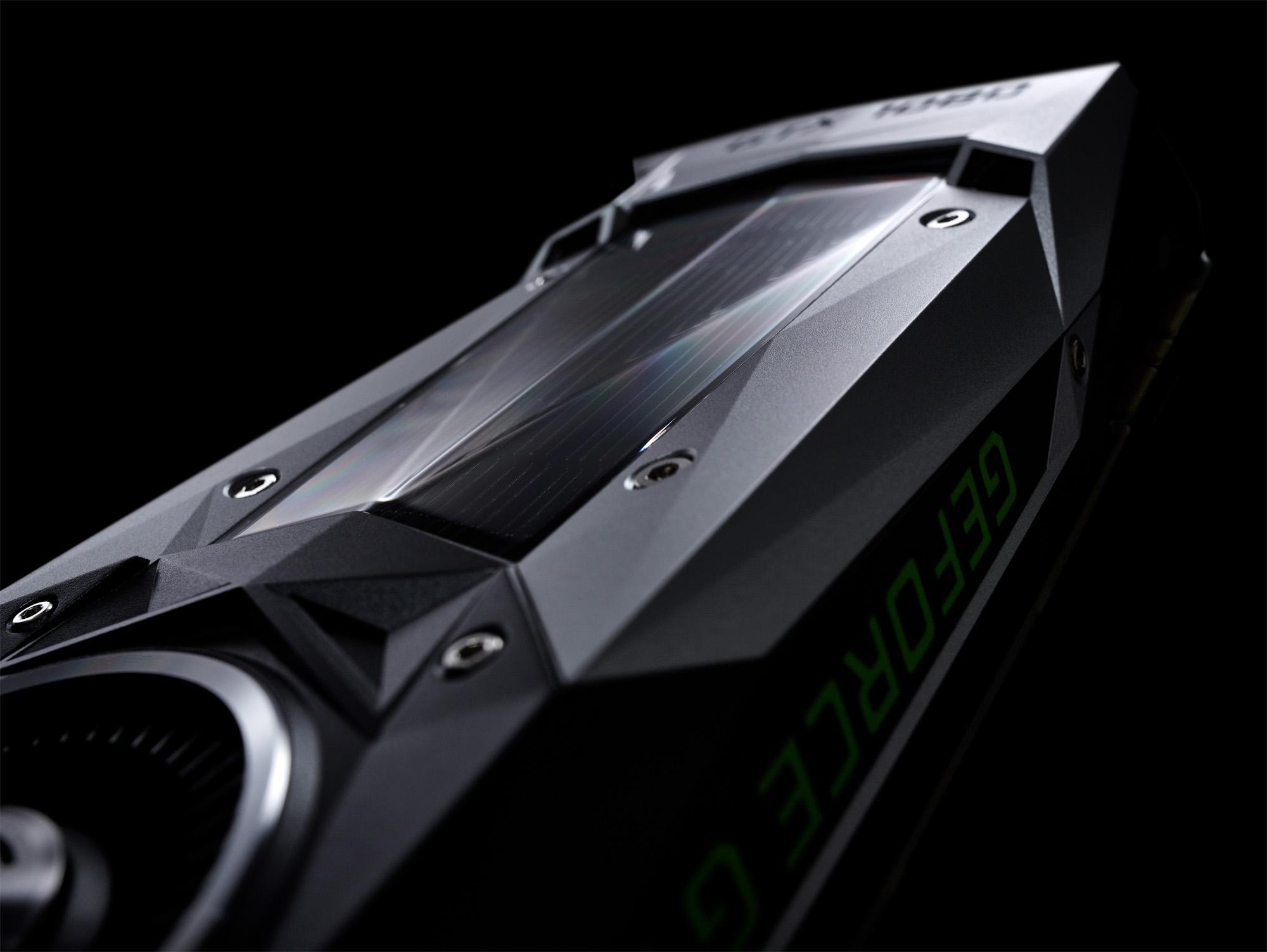 NVIDIA GeForce GTX 970 más que una simple tarjeta gráfica de gama media