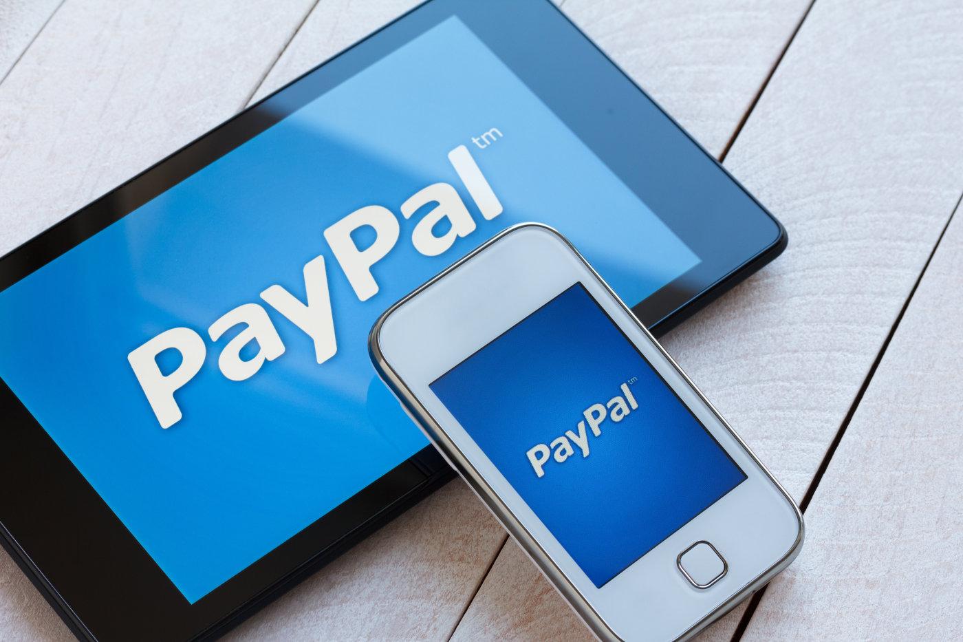 PayPal 6.0 será obligatorio en iOS y Android