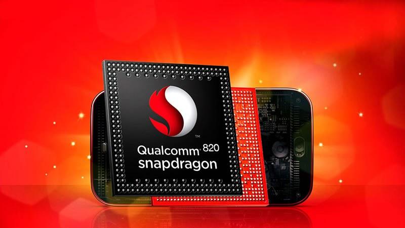 Snapdragon 820 es un procesador compatible con el aprendizaje profundo