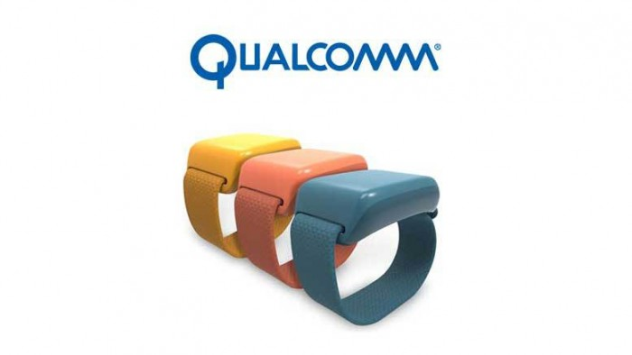 qualcomm snapdragon-wear-1100
