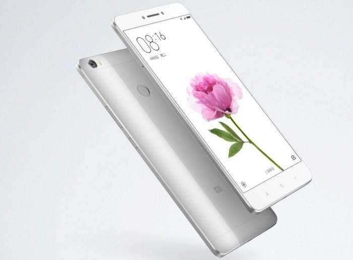 Xiaomi Mi Max, ideal para las mamás este 10 de mayo