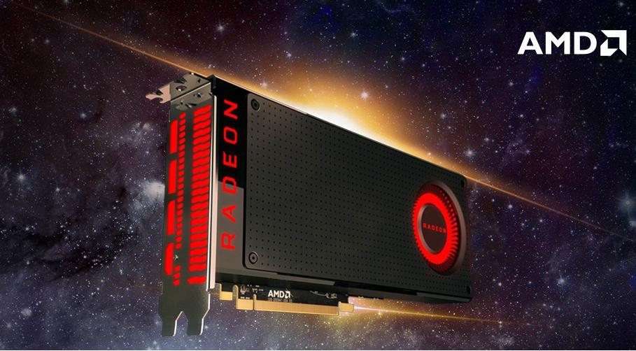 ¿Será la AMD Radeon RX 480 tan buena como dicen?