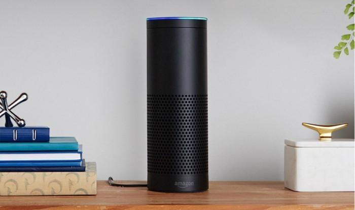 Amazon Echo ahora tiene más funciones
