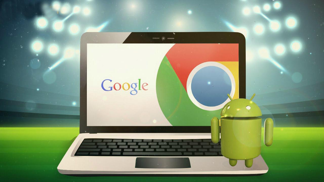 Chrome OS ahora tiene millones de apps disponibles