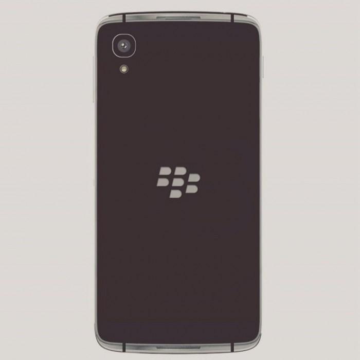BlackBerry Hamburg o NEON