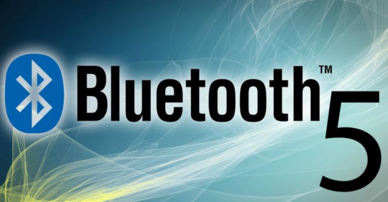 Bluetooth 5.0 pronto estará disponible