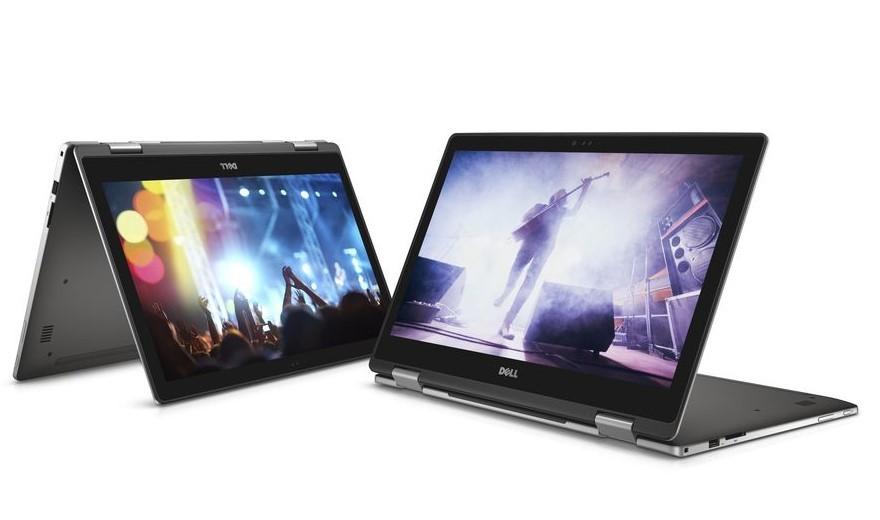 Dell Inspiron 17 7000 Series 2 en 1