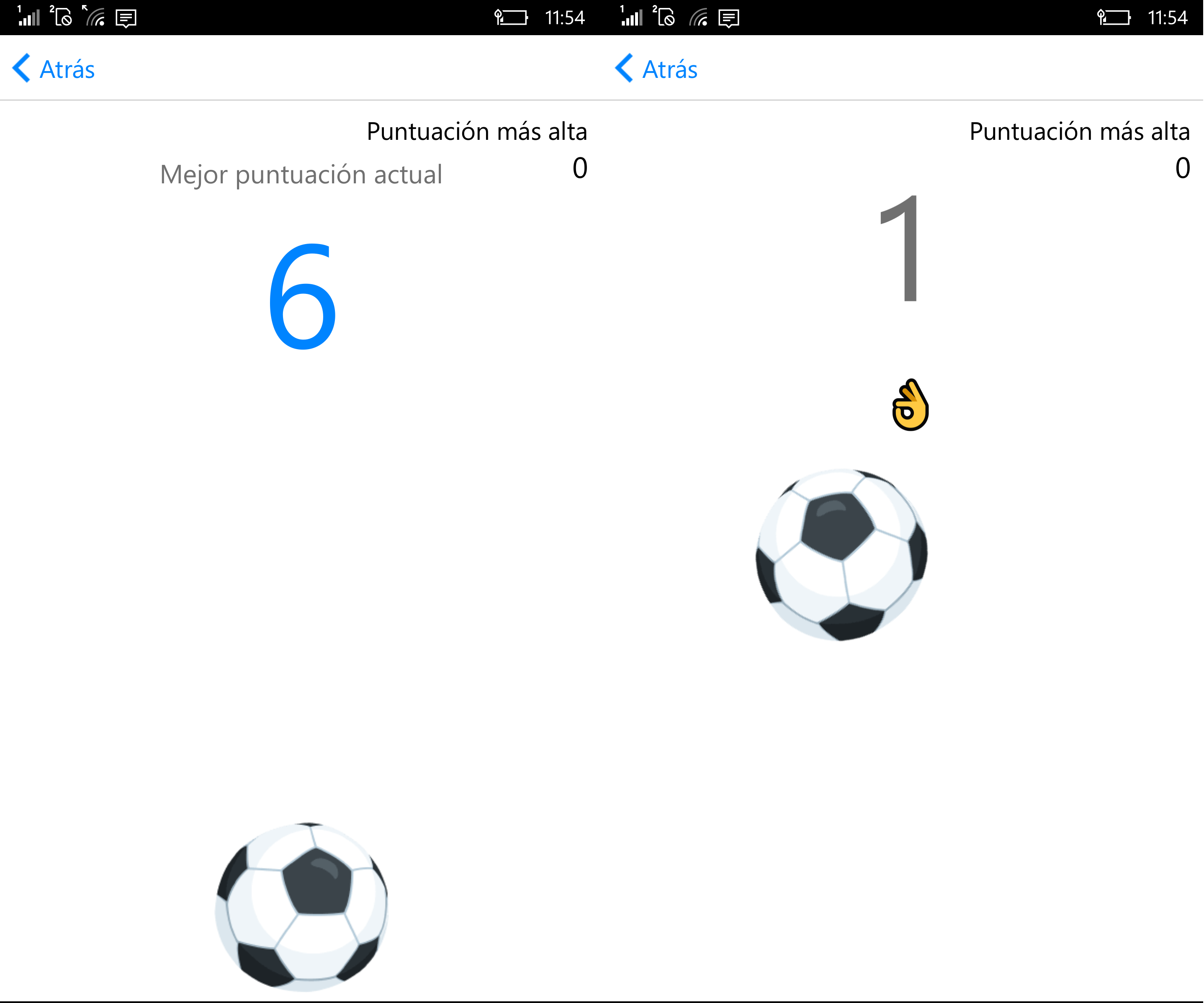 how to play soccer facebook messenger