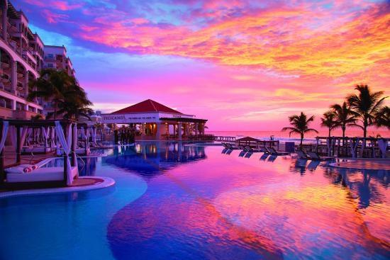 Hotel Hyatt Zilara Cancún