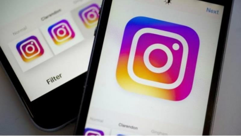 Instagram es la red social de los amantes de la fotografía
