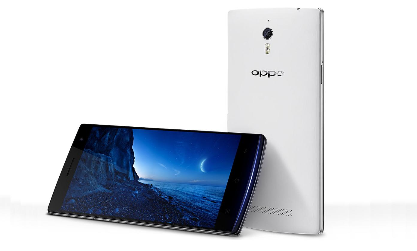 Oppo Find 9 buscará sorprender con 8 GB de RAM