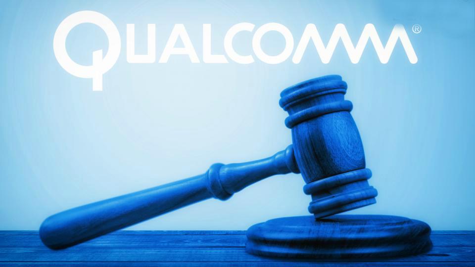 Qualcomm vuelve a los tribunales