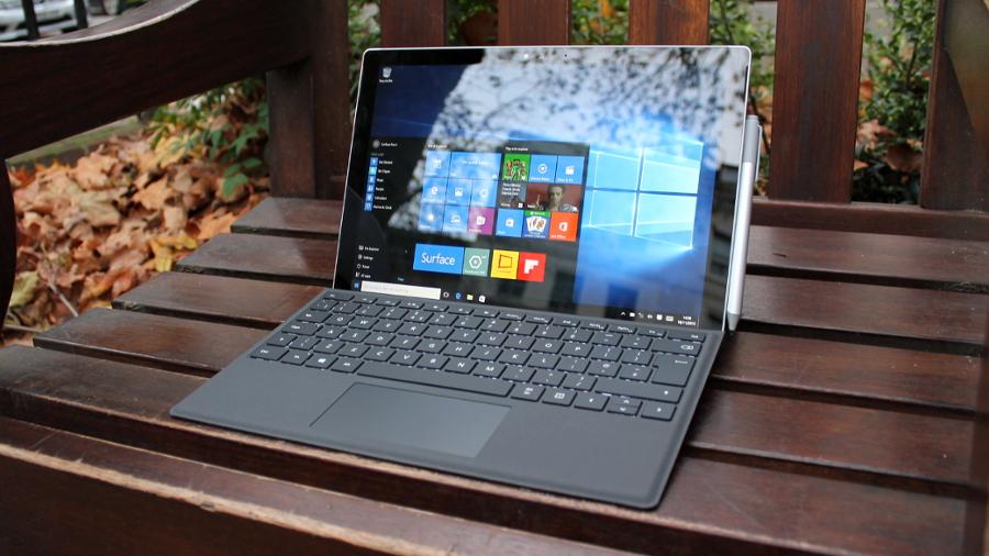 Windows 10 ofrece excelentes prestaciones