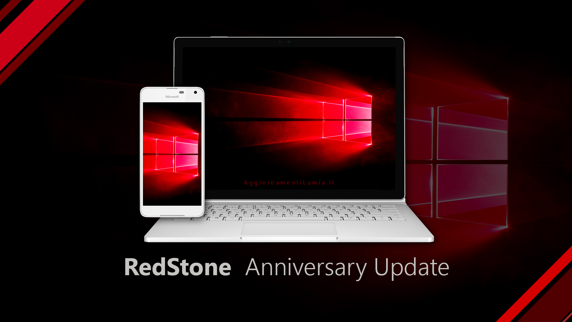 Windows 10 Anniversary Update cada vez está más cerca